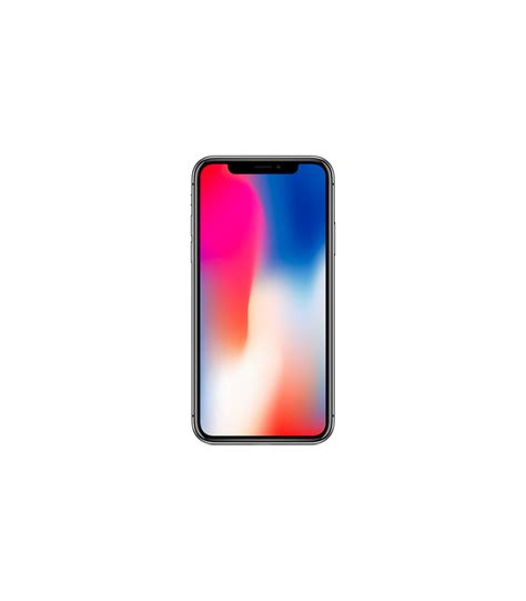Iphone X Space Grey Rahmen Polieren by Iphone X
