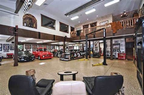 man cave garage ideas truemancave