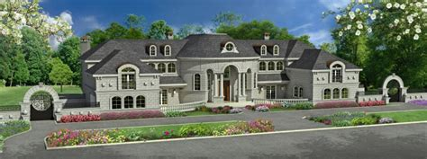 House Plans 5000 Square Feet View All Plan Dallas Design Group