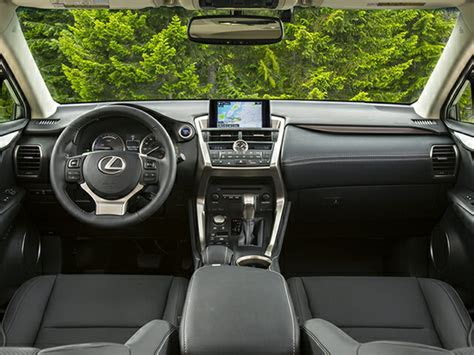 Lexus Is 300 Interior 2015 Lexus Nx 300h Lease Deals And Special Offers