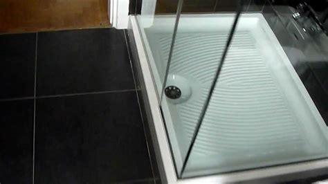 box doccia 3 lati leroy merlin box doccia senza telaio in cristallo temperato ad angolo