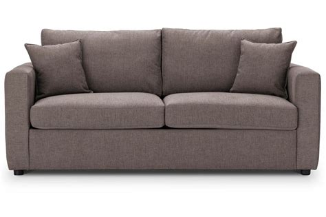 Highly Sprung Sofas by Oxford Medium Sofa Bed Mink Highly Sprung Sofas