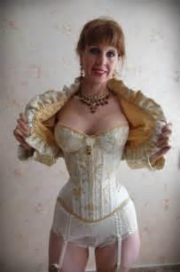 From german atelier corsets amp more korsetts von doris m 252 ller this