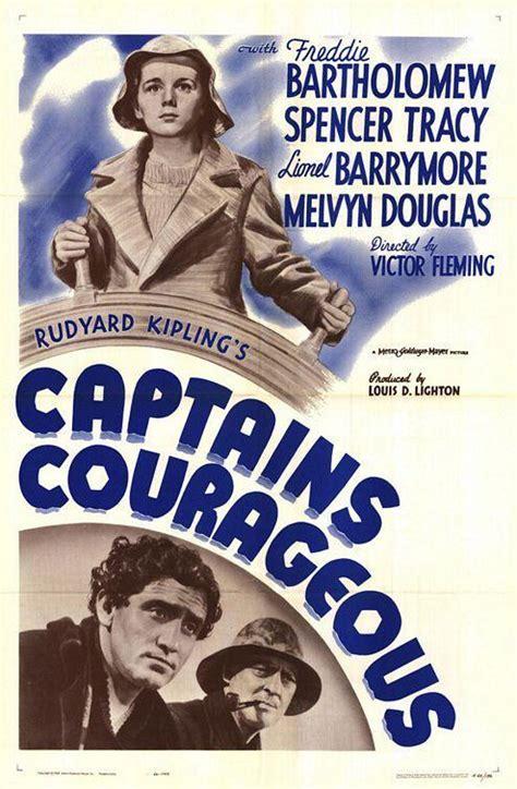 capitanes intrepidos capitanes intr 233 pidos 1937 filmaffinity