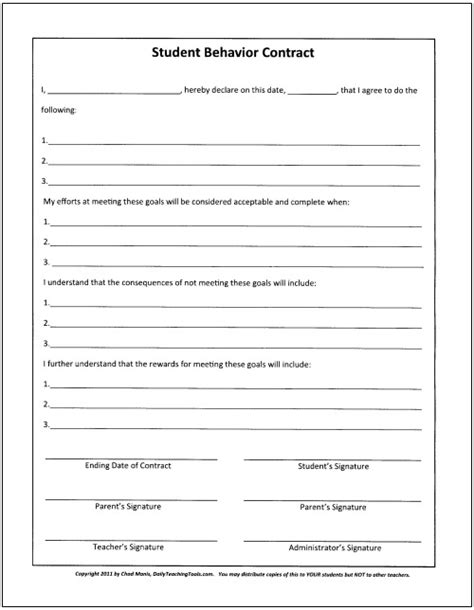 classroom behavior management plan template behavior plan template doliquid