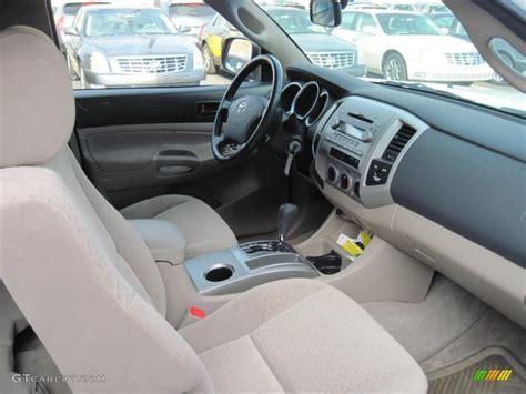 2005 Tacoma Interior by 2005 Toyota Tacoma Access Cab Interior Photo 41840521
