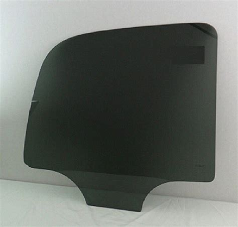 Glass Ls by Rear Door Glass Passenger Side Chevrolet Tahoe Ls 4 Door