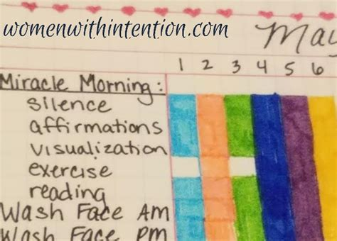 the miracle morning companion planner books the miracle morning my may mini challenge with
