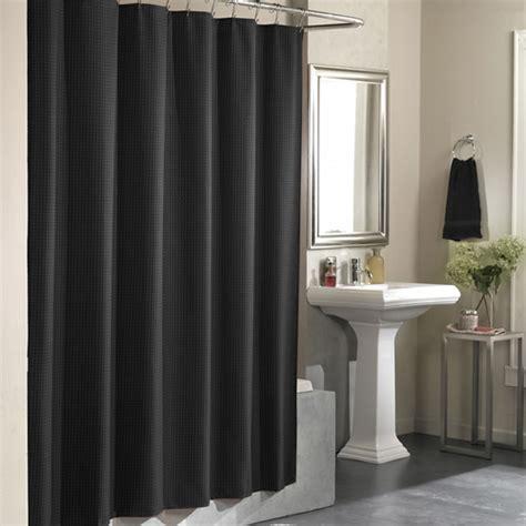Black Shower Curtains Black Shower Curtain Liner Furniture Ideas Deltaangelgroup