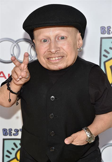 actor last video verne troyer dead mini me actor s last ever youtube video