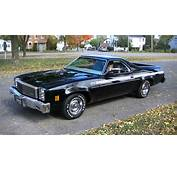 1977 EL CAMINO SS FOR SALE ON FACEBOOK Resto Mod Muscle