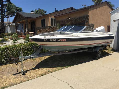 bayliner boats los angeles bayliner capri boat for sale from usa