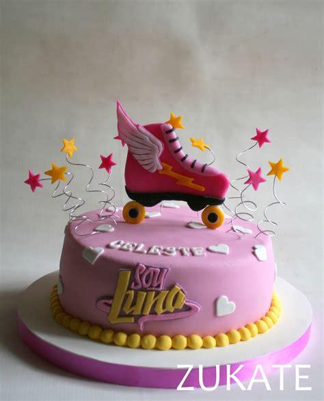 imagenes de tortas soy luna torta soy luna para celeste zukate