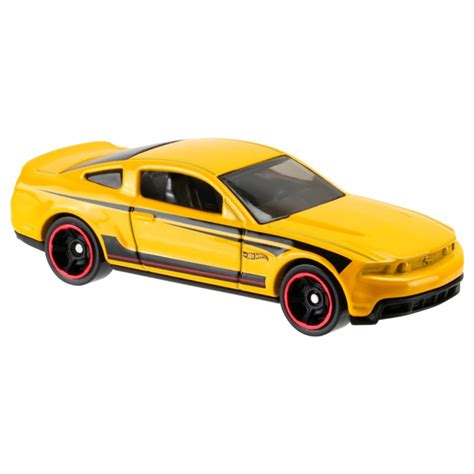 Hotwheels 2010 Ford Mustang Gt mes 233 s j 225 t 233 kok web 225 ruh 225 z wheels mild to 2010