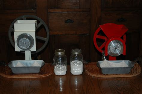 country living grain mill motor images