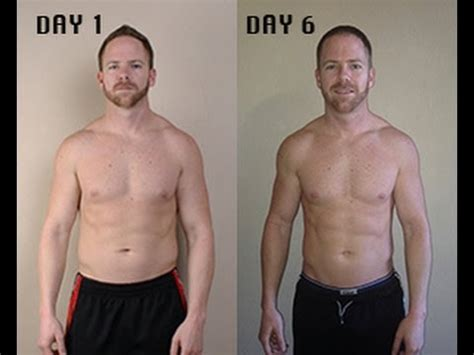 creatine 5 days a week intermittent fasting 30 day challenge week 1 results