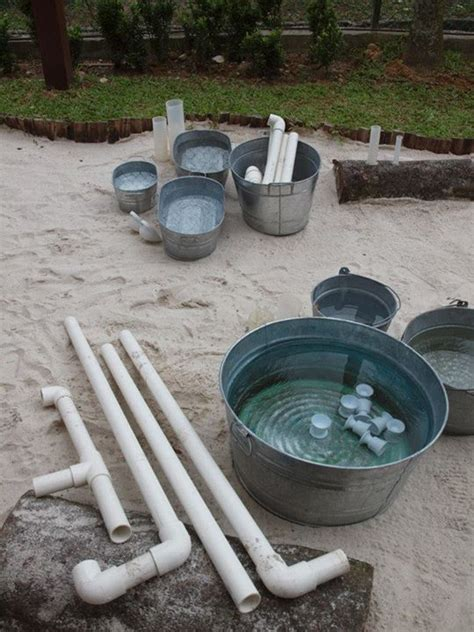 Pvc Plumbing School by 103 Best Images About Sand And Water Play On