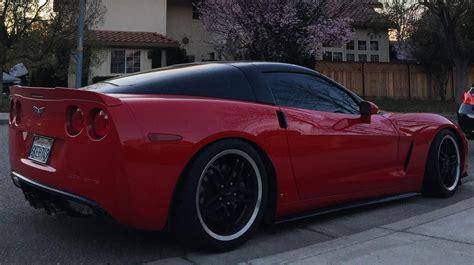 corvette c6 wheels the offical c6 base narrow aftermarket wheels