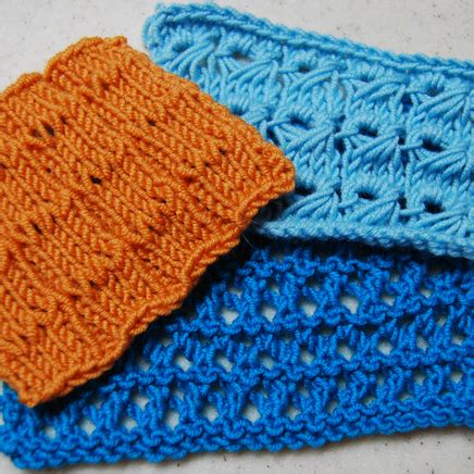 knitting universe easy stitches for impatient knitters stitches south