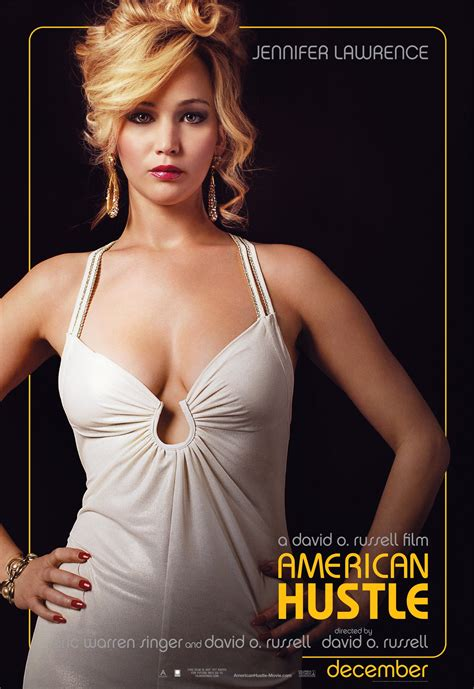 Jennifer Lawrence, Amy Adams Dazzle in 'American Hustle