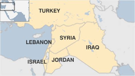 map of syria and surrounding countries news syria crisis us russia accord offers no easy