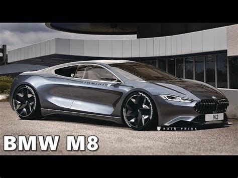 bmw  supercar preview youtube