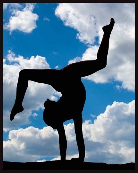 Balenci Sport 10 images about gymnastics silhouettes on