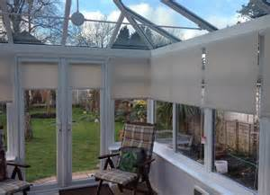 Blind Solutions Conservatory Roller Blinds Djblinds
