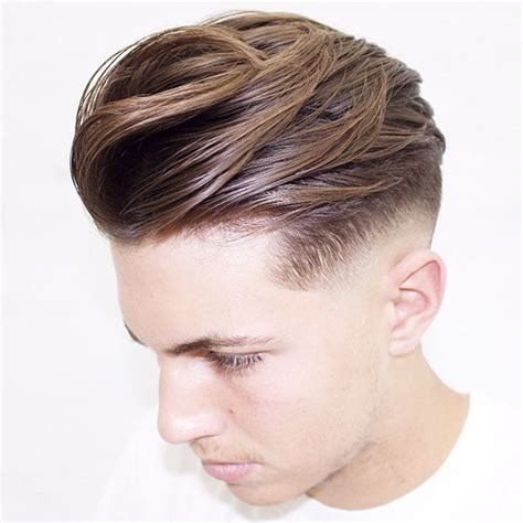 fade haircut razor lengths 7 of the best men s haircuts for 2015 razor fade