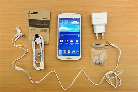 Headset Samsung Grand 2 samsung galaxy grand 2 unboxing and impressions