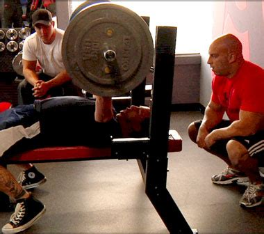 bench press cycle what force factor are you missing t nation