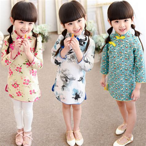 new year clothes for baby new baby traditional dress summer kid