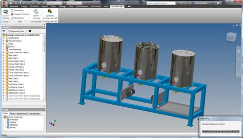 Auto Desk Inventor by Autodesk Configurator 360 Addin Inventor Autodesk App Store