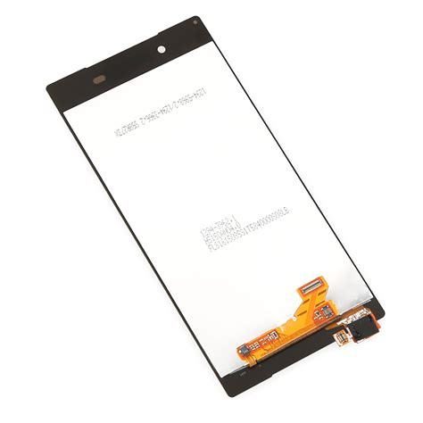 Lcd Sony Xperia Z5 E6603 E6633 E6653 E6683 Fulset Touchscreen for sony xperia z5 e6603 e6633 black lcd screen display touch digitizer ebay