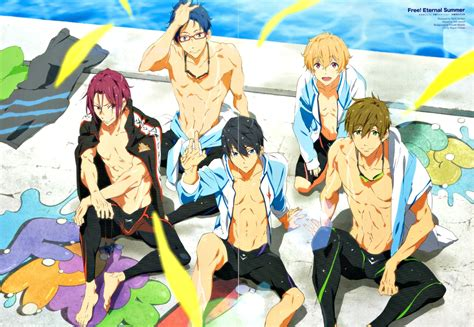 wallpaper free eternal summer otaku digest free eternal summer and dramatical murder