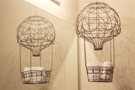 hot air balloon bathroom collected neutral bathroom decor gusto grace