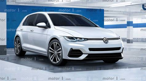 Volkswagen E Golf 2020 by 2020 Volkswagen Golf Everything We