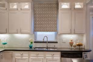 Kitchen Cabinet Treatments Remodelaholic Complete Kitchen Transformation White Cabinets