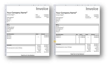 free moving receipt template free excel invoice template