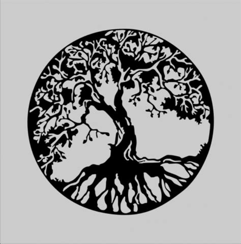 Instant Pot Decals by Celtic Tree Of Life Tattoos Pinterest