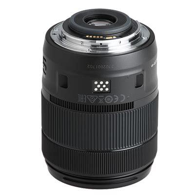 Canon Lensa Ef S 18 135 F3 5 5 canon ef s 18 135mm f 3 5 5 6 is usm กล อง เลนส ec mall