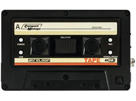 cassette musicali reloop strumenti musicali net
