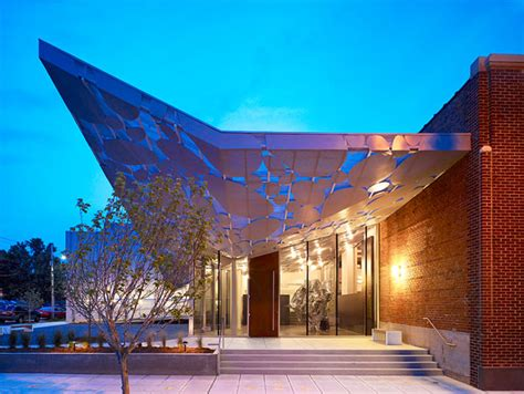 you design art smithfield nc warehouse s reinvention as contemporary museum wins