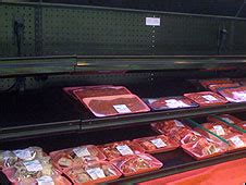Beef Shelf by News Americas Us Faces Kosher Shortage