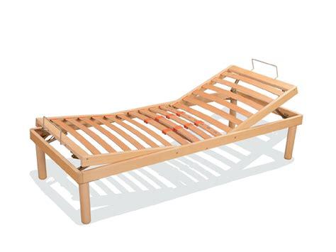 reti da letto a doghe reti a doghe in legno poltrone relax e scooter elettrici