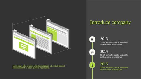 powerpoint for web design web design powerpoint template wide goodpello