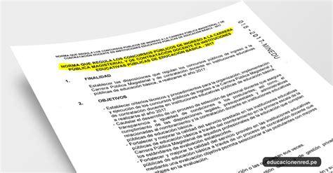 norma tcnica normas que regulan el proceso edugestores red peruana de gestores de la educaci 243 n