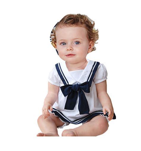 Baby Romper Minimo by Terno De Marinheiro Menino Popular Buscando E Comprando