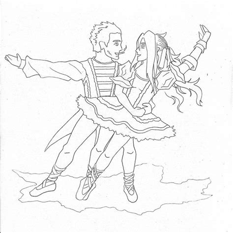 Nutcracker Ballerina Coloring Pages by Ballerina Nutcracker Coloring Page Coloring Home