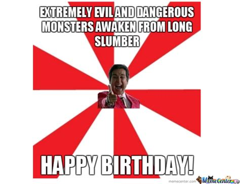 Ooo Meme - kamen rider ooo happy birthday by simon cerezo 752